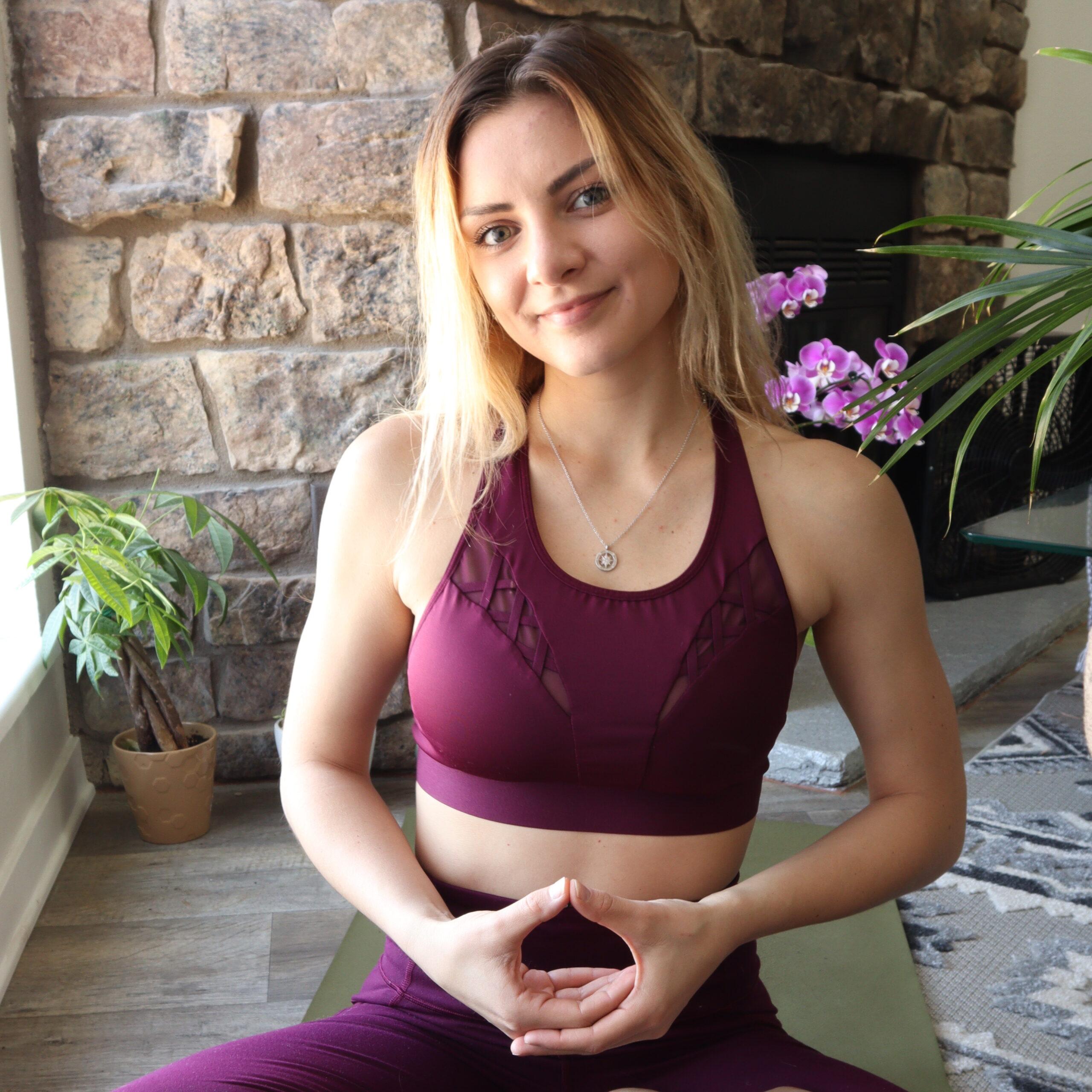 Katie Schrauben